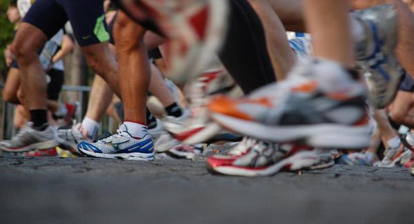 Tips beli sepatu lari yang manis dan terbaik Mau Beli Sepatu Lari Yang Bagus, Baca Dulu Tipsnya