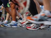 Mau Beli Sepatu Lari Yang Bagus, Baca Dulu Tipsnya