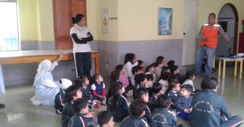 Presentan Proyecto de Ley para crear guarderías infantiles en universidades públicas
