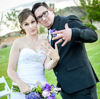 Aris Affairs Photography can capture the precious moments of your Prescott wedding and preserve them in photos.