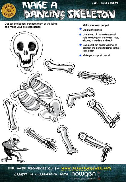 Skeleton template for cake ideas and designs for Skeleton template to cut out