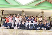 Pembukaan KKN 01 Di Desa Bandung Kecamatan Konang Kabupaten Bangkalan 2018