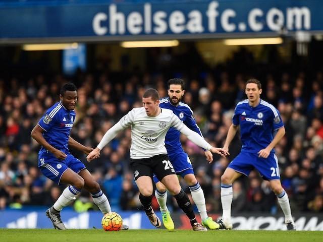 Prediksi Everton vs Chelsea Liga Inggris