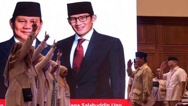 Prabowo: Tahun 2025 Air Laut akan Sampai HI, Presiden Jalan Kaki ke Istana