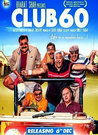 Club 60 2013 HD DVDScr 700mb Download Watch Online