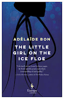 review of The Little Girl on the Ice Floe by Adélaïde Bon
