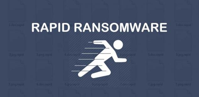 Rapid, el nuevo ransomware que no le basta con cifrar una vez el equipo