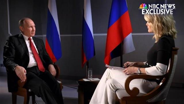 I hardly know former US security advisor Michael Flynn: Russian President Vladimir Putin