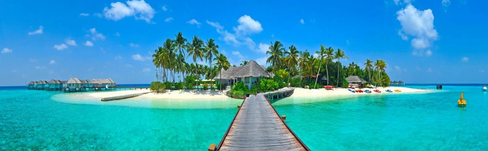 Where to Go for a Honeymoon