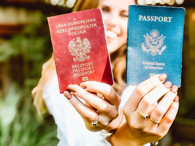 AMERICAN DREAM CZYLI JAK WYJECHAC I PRACOWAC W USA? / HOW TO VISIT AND WORK IN AMERICA