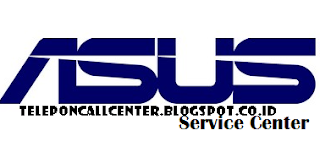 Alamat Service Center ASUS DI Jakarta