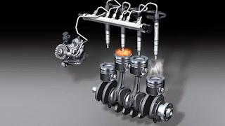 Quali sono i difetti di un motore diesel common rail?