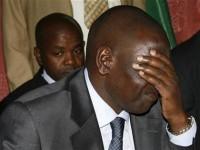 nigerian deported kenya