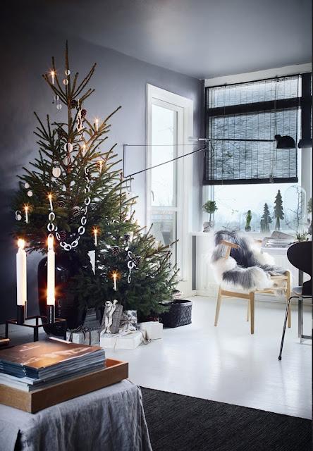 Amenajare de Crăciun [ X ]