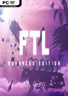 Download FTL Advanced Edition PC Game Gratis