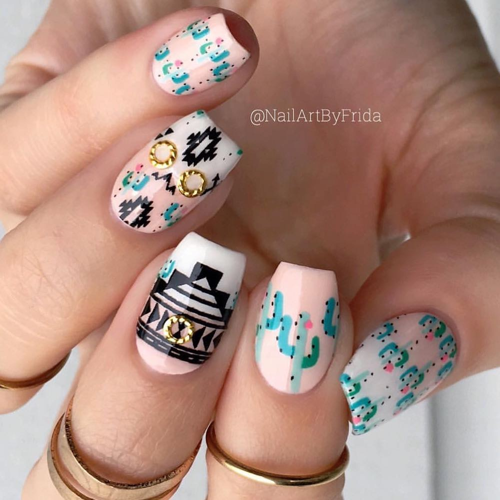 Born Pretty Store Blog: 3D Nails-Unexpected Beauty Designed for You