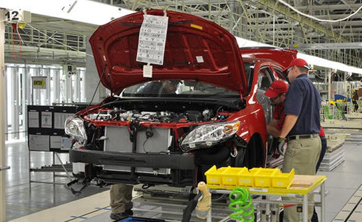 Si Estados Unidos aplica dicho impuesto, ¿quién pagará por ello? Tarde o temprano este costo adicional se trasladaría al consumidor. (Foto: Ford Motor Company)
