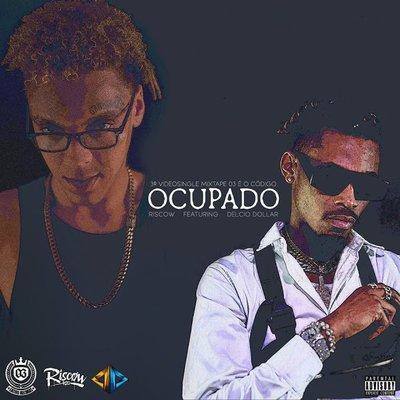 Riscow ft. Delcio Dollar - Ocupado (Rap)