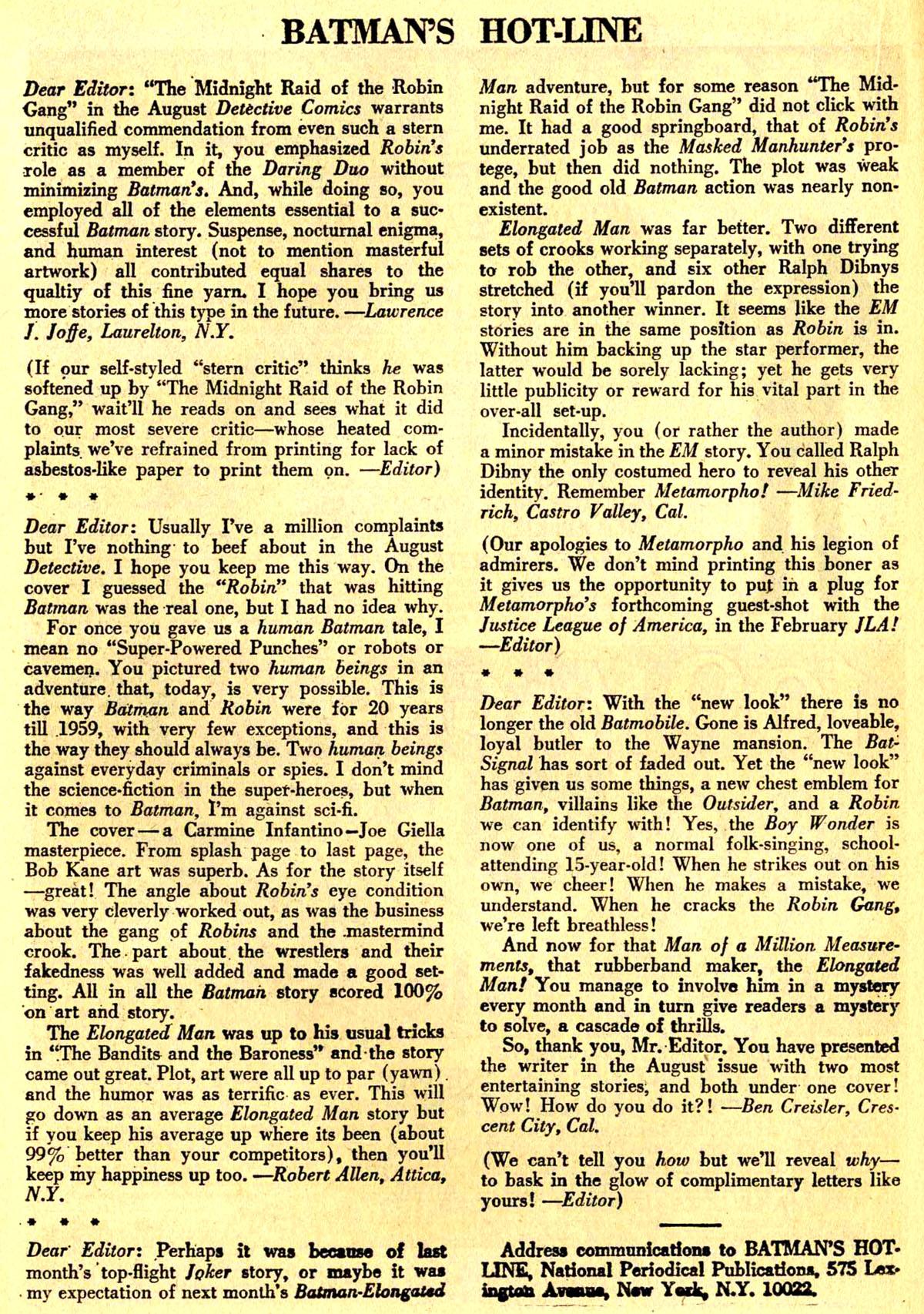 Detective Comics (1937) 346 Page 21