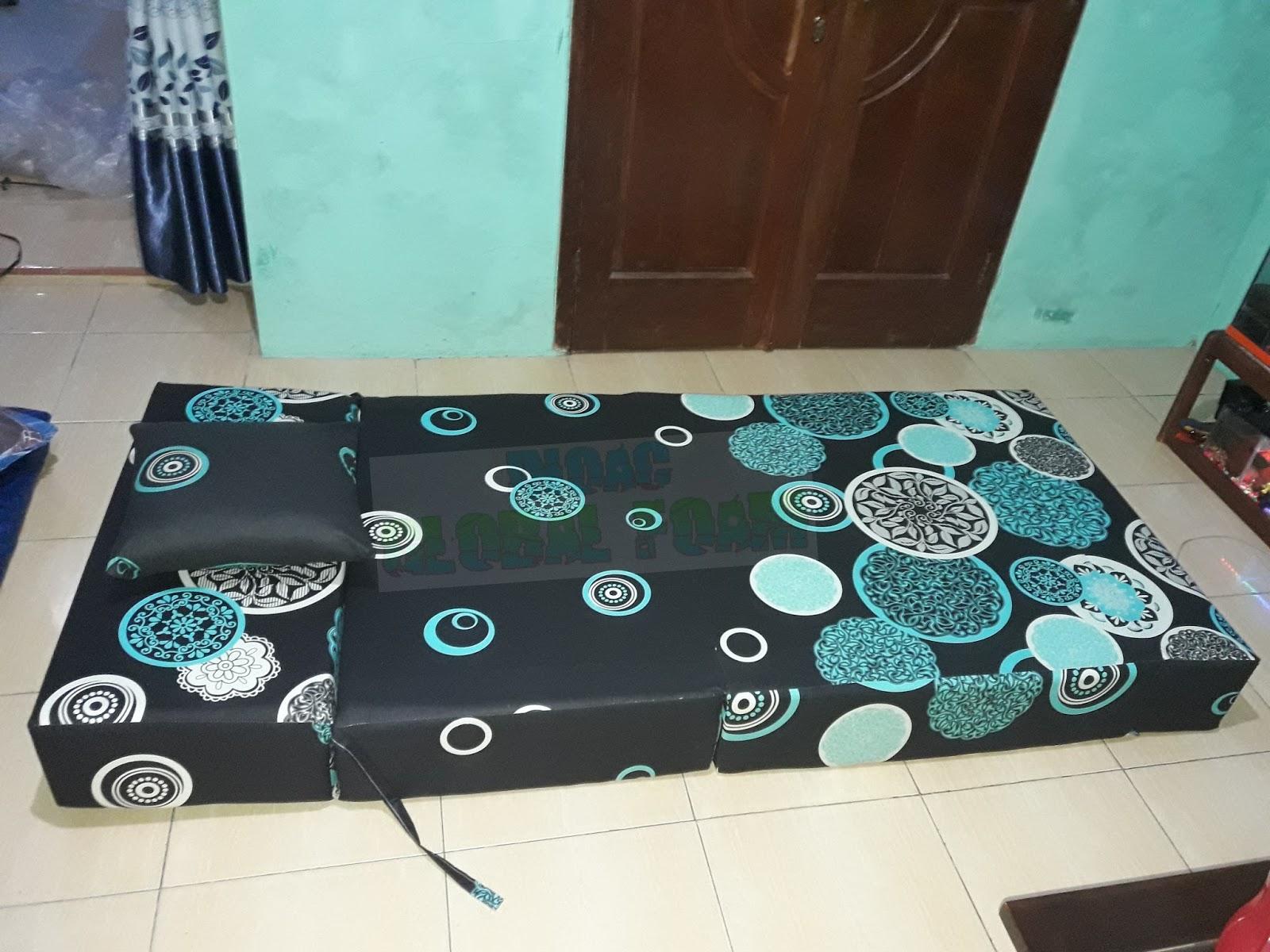 Harga Sofa Bed Inoac 2017 Leather Corner Gumtree Ni Kasur 2018 Distributor Dan Agen Resmi