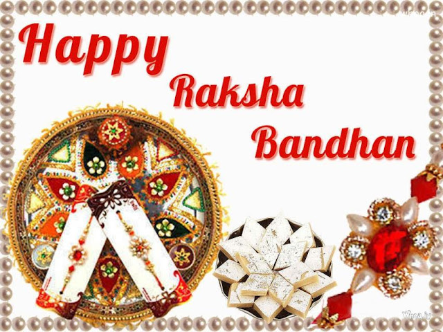 Rakhi Happy Raksha Bandhan 2017 Images, Pictures, Greetings, Pics – Happy Rakhi Photos Images