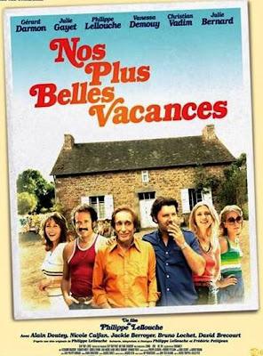 film Nos plus belles vacances