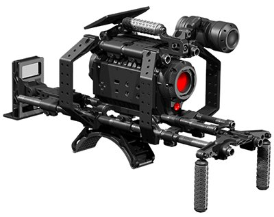Helpline: Red One camera Review