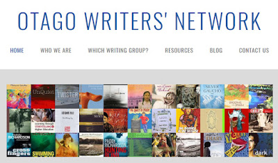 Otago Writers' Network