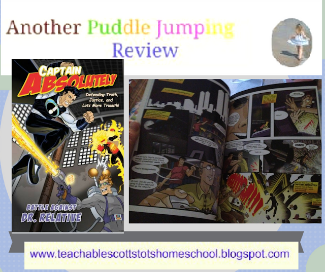Review, #hsreviews, #faith, #CaptainAbsolutely, #ComicBook. #Character, Action, character, comic book, ethics