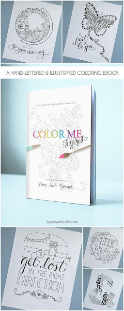 http://bydawnnicole.com/color-me-inspired-vol-1-a-hand-lettered-illustrated-inspirational-adult-coloring-ebook