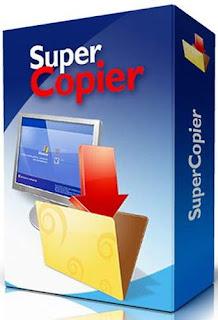 برنامج, Supercopier, لنقل, الملفات, السريع, اخر, اصدار