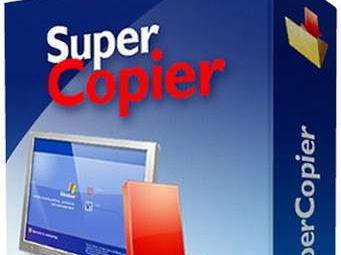 برنامج تسريع نقل الملفات Supercopier احدث اصدار - فولدر برامج