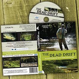 a6c7767a7ef Troutrageous! Fly Fishing   Tenkara Blog  Gear Review - The Dead ...