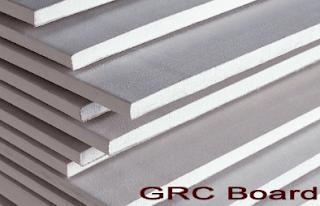 Perbedaan GRC Dan Gypsum