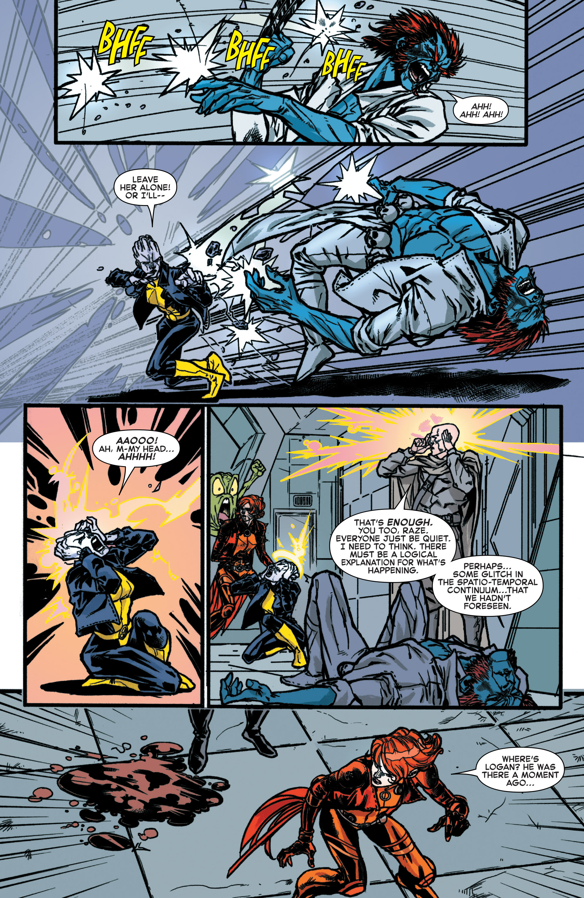Read online All-New Doop comic -  Issue #5 - 8