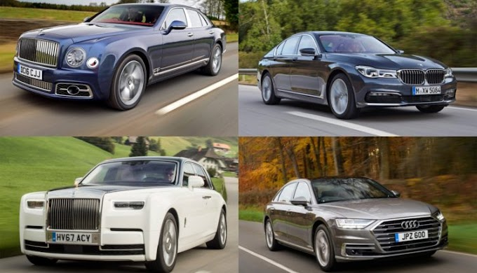 2018 Budget review: Gov't imposes tax on luxury cars