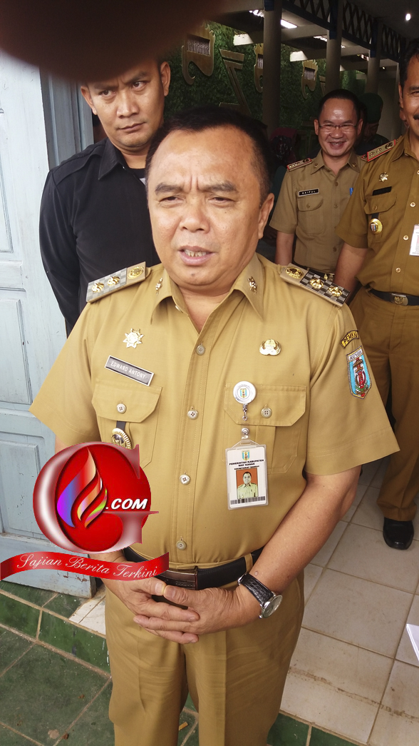 Kepala Kampung Way Kanan Belum Siap Dalam Pengelolaan Dana Milyaran