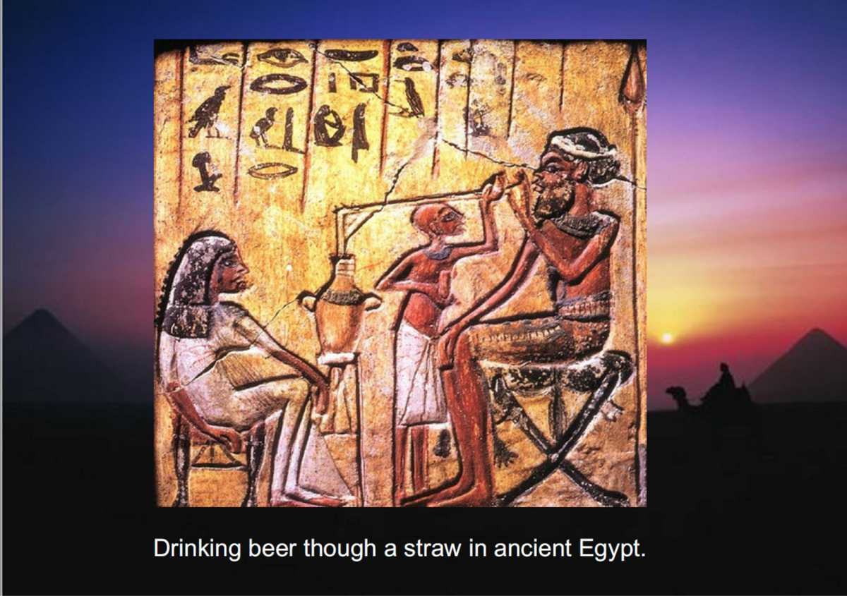 Evidence of Beer-making Found in Epic Ancient Egyptian Ruins recommend