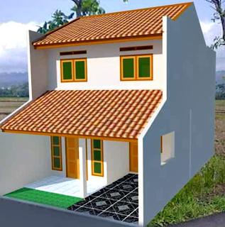 Desain Rumah Kecil Unik Era Modern 2016 2