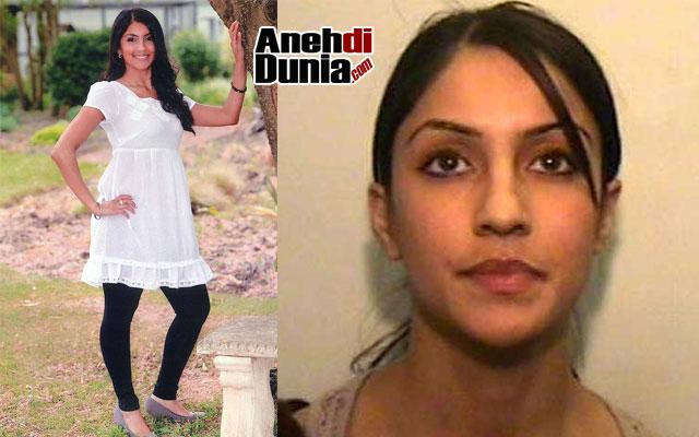 Mindy Sanghera