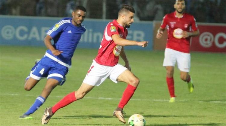 مشاهدة مباراة النجم الساحلي والهلال السوداني بث مباشر اليوم 11-1-2020 في دوري ابطال افريقيا