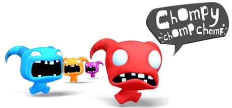 Chompy Chomp Chomp gratis para PC