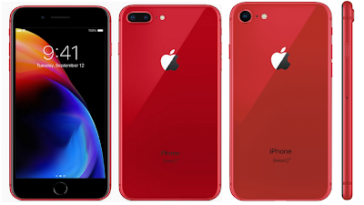 iPhone 8 Red Guide, Release, News, User Guide, Manual, Tutorial, Tips and Tricks