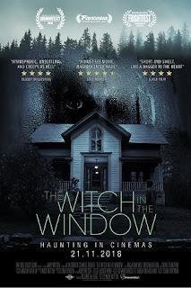 Film The Witch in the Window 2018 [CGV Cinemas]