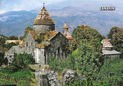 Unesco whs Armenia