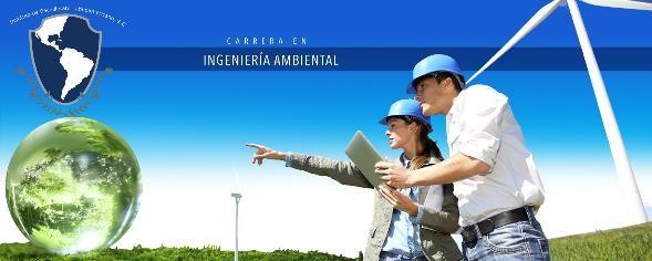 carreras profesionales ambientales