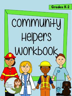 https://www.teacherspayteachers.com/Product/Community-Helpers-53-page-Printable-Workbook-1885914