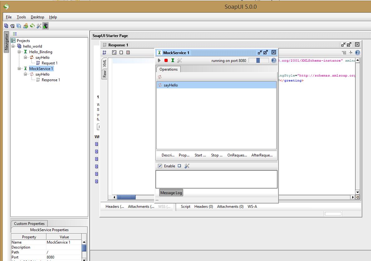 Java, SOAP, CSR's, Keystores and SSL (TLS) | Linux, Java, Open