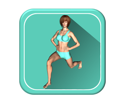 Burn fat workout - HIIT APK