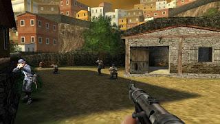 22 Game PSP Dengan Grafis Terbaik yang Bisa Dimainkan di PPSSPP 14